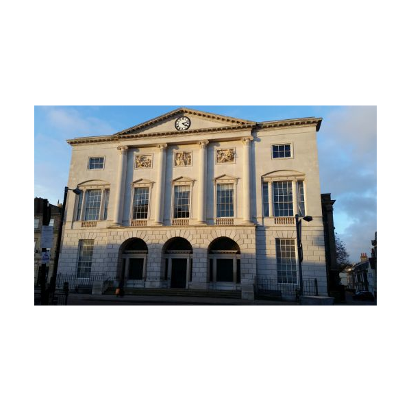 Shire Hall, Tindal Square, Chelmsford (Chelmsford Liberal Democrats)